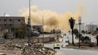 Katar, Suriye'ye terörist göndermeye devam ediyor