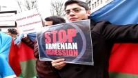 Çeşitli Ülkelerde Ermenistan karşıtı eylemler devam ediyor