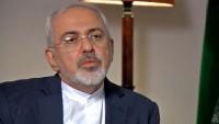 Zarif: Eğer Amerika yeni imtiyazlar peşindeyse İran da imtiyaz peşindedir