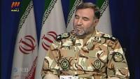 Tuğgeneral Haydari: İran ordusu İslam nizamını savunmada kararlıdır