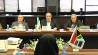 İran Güney Afrika'nın enerji alanında yatırıma hazır