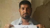Samerra'da terörist grup yakalandı