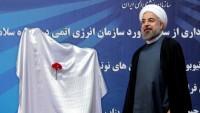 Ruhani: Dünya İran halkının nükleer hakkını tanıdı
