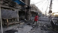 Terör olayında 5 Iraklı çocuk öldü