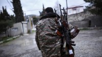 Ermenistan Karabağ'daki çatışmalarda resmi kayıp sayısını açıkladı