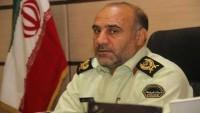 İran'ın güney doğusunda iki terör çetesi çökertildi