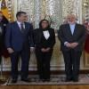 İran İle Venezuela Dışişleri Bakanları Görüştü