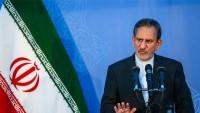 Cihangiri: İran islam Cumhuriyeti'nin dünyada hiç bir güçten korkusu yoktur