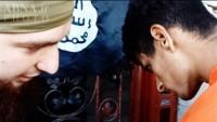 IŞID Teröristleri Musul'da Irak Halkından 11 Kişiyi Cep Telefonu Kullanma Suçuyla İdam Etti