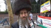 ABD'li Yahudi Hahamlar, İsrail'in site inşa çalışmalarını kınadılar