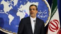 İran Dışişleri Bakanlığı, Kazakistan'daki terör saldırısını kınadı
