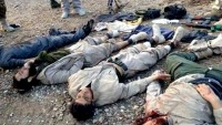 Irak'ta terörle mücadele sürüyor: 80 terörist öldürüldü