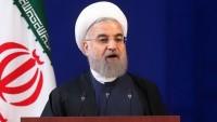Ruhani: Kalıcı bir kalkınmayı yakalama yolu eğitim ve öğretimin takviye edilmesidir