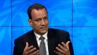 BM'nin Yemen özel temsilcisi, Yemen'de ateşkesin devam etmesi çağrısında bulundu