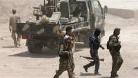 Felluce'de onlarca terörist öldürüldü
