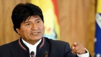 Bolivya'dan İran, Türkiye ve Rusya'ya Suriye takdiri