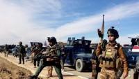 Musul'da 200 IŞİD teröristi öldürüldü