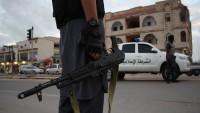 IŞİD Libya'nın Sirte kentinde muhasara altında kaldı
