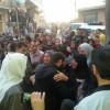 Suriye'de teröristlerin sivillerle takasının ikinci aşaması gerçekleşti