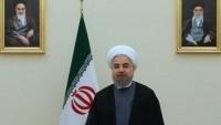 Ruhani, Endonezya ve Azerbaycan'ın yeni büyükelçilerini kabul etti