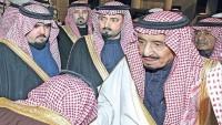Arabistan ve Arap birliğinin İran'ı karalama kampanyası