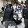 Siyonistler, Batı Yaka ve Gazze'ye saldırdı