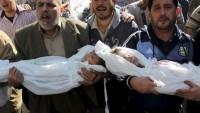 Siyonist İsrail askerleri son üç ay içinde 25 Filistinli çocuğu şehit etti