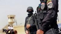 Mısır'da IŞİD 8 polisi katletti