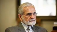 Kemal Harrazi: Direniş eksenini desteklemek İran'ın iftiharıdır