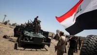 Irak Birlikleri, Felluce operasyonuna başladı