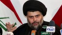 Mukteda Sadr, güçlerine geri çekilmeleri direktifi verdi