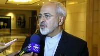 İran Dışişleri Bakanı Zarif'in Viyana'daki temasları
