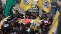 Kudüs İntifadası 7 şehidin naaşı teslim edilecek