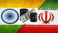 Hindistan İran'a petrol borcunun bir kısmını daha ödedi
