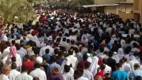 Bahreyn halkının dikta rejime karşı protestoları sürüyor