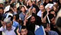 İran Genelinde Kadir Geceleri Merasimi Başladı