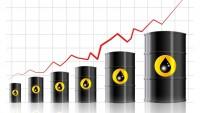 İran'ın ağır ham petrol fiyatı 41 dolar sınırını aştı