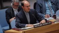İran bir kez daha Suriye krizinin siyasi yollarla çözümlenmesini vurguladı