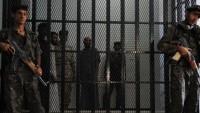 Bahreyn'de siyasi tutuklulara darp