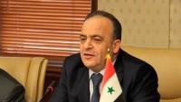 Suriye Başbakanı: ABD'nin füzeli saldırısı, Suriye'nin birliğini daha da güçlendirdi