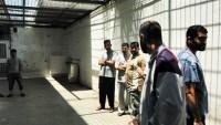 İşgalci İsrail cezaevlerinde 7 bin Filistinli esir var