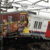 Belçika'da iki tren çarpıştı: En az 3 ölü, 40 yaralı