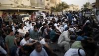 Bahreyn rejimi 50 kişi tutukladı