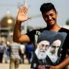 İranlı ve yabancı milyonlarca ziyaretçi Tahran'a akın ediyor