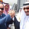 Sisi'den Suudi rejimine hizmet!