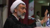 İran adalet bakanı: Amerika'da seçim propagandaları bütün milletler için ibretlik