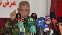 Irak Bedir Örgütü Genel Sekreteri Yeni Amerikan Güçlerine Karşı Çıktı