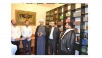 Rusya Dağıstan'da Darul Kuran hizmete girdi