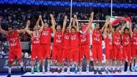 İran Basketbol milli takımı Çin yarışlarında şampiyon oldu