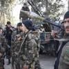 Halep'in güneyinde terör örgütünün bir komutanı öldürüldü